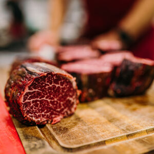 Dry Aged Filet Mignon The Dry Age Boutique Dry Ager Guy